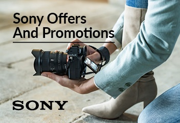Sony Promotions