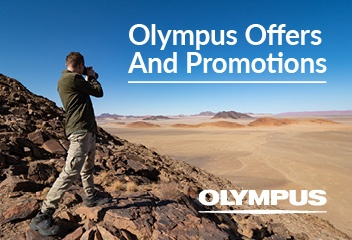 Olympus Promotions