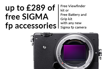 Sigma Promotions