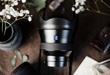 Zeiss Promotions
