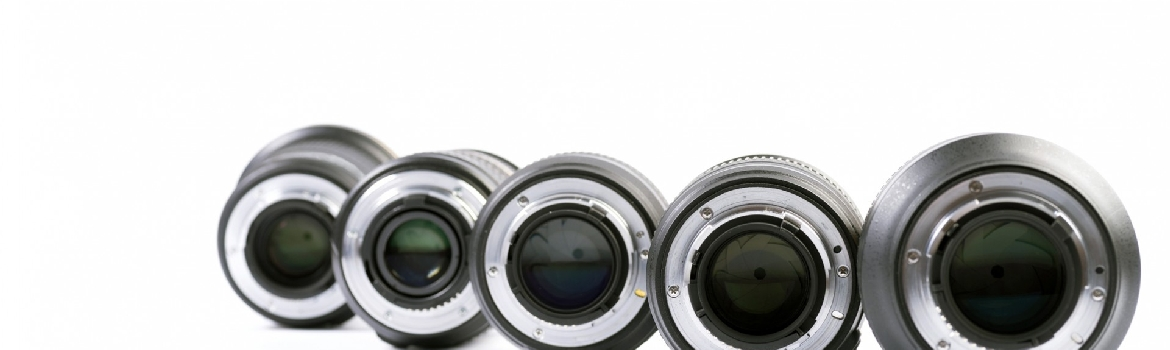 Tele/Wide/Macro attachment lenses and rings