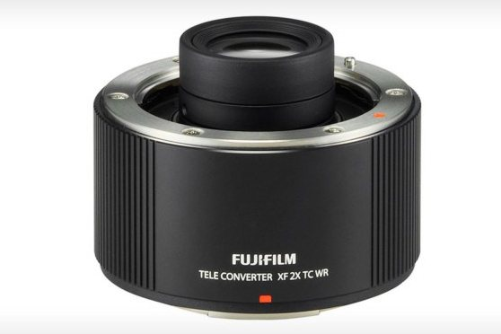Fujifilm announce 2x Teleconverter for X Mount Lenses
