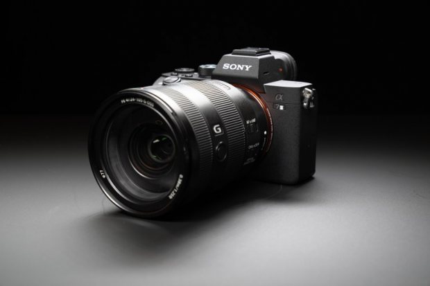 New! The Sony A7III, entry level redefined