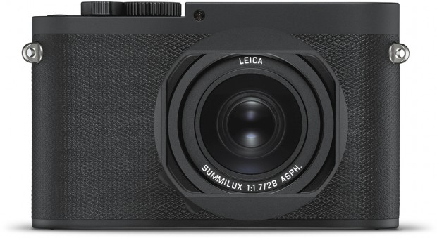 Leica take the Q to the next level - The Q-P