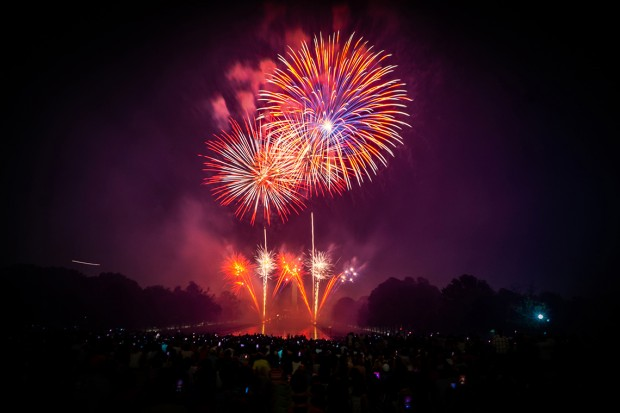 Photography Tips - Fireworks