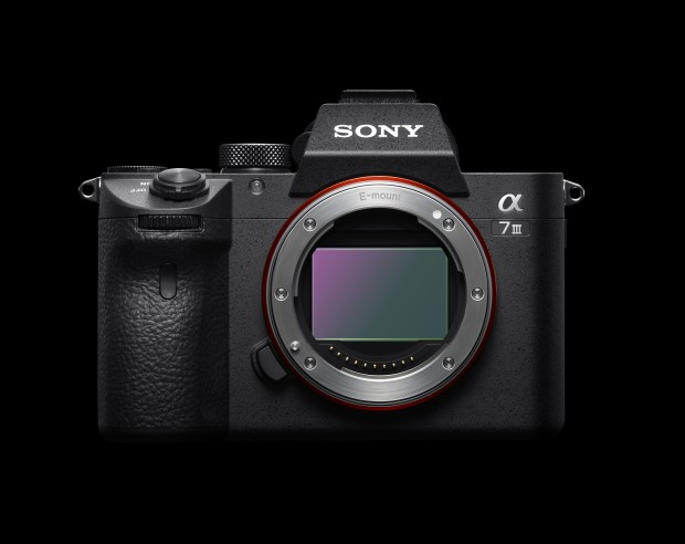 New firmware from Sony for the A9, A7III and A7RIII