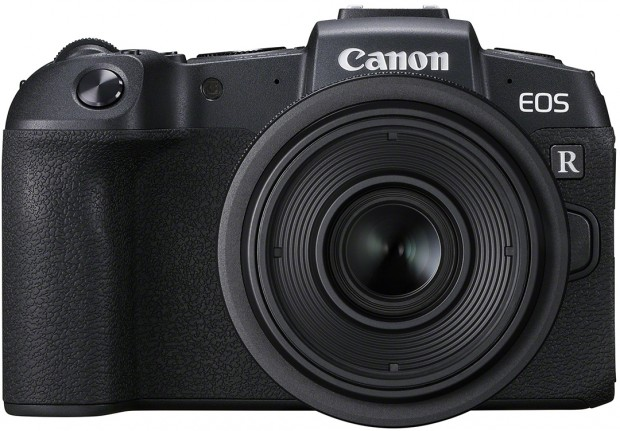 Announced today! the new full frame, Canon EOS RP.