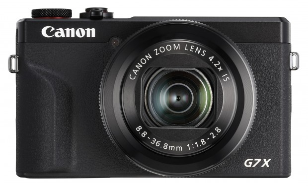 Canon welcomes two new PowerShots to the family - the G7 X Mark III and the G5 X Mark II.