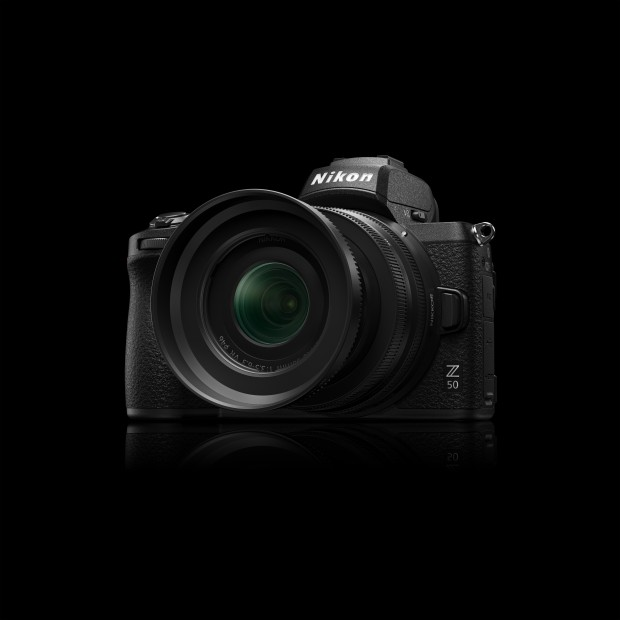 Nikon launch the Z50 APS-C mirrorless camera.