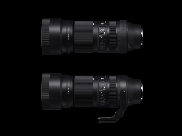 New from Sigma! An affordable 100-400mm for Sony FE and L-Mount users