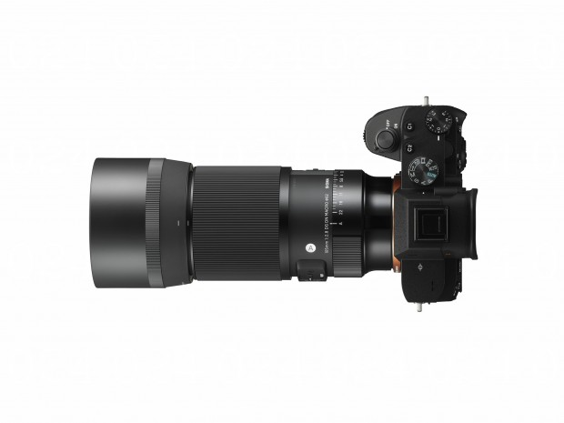 Sigma release a new dedicated 105mm Macro lens for Sony FE and L-Mount cameras