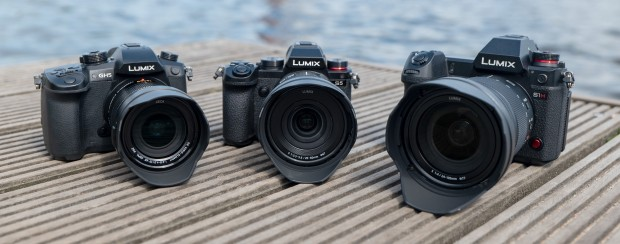 Panasonic Announces a host of firmware updates for its LUMIX S cameras