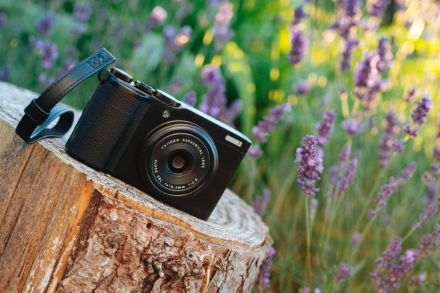 Fujifilm announce the ideal travel companion – The XF10