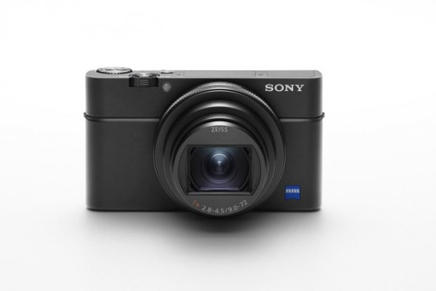 New from Sony! The RX100 VI, The Ultimate Compact Camera?