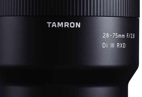 New mirrorless marvel from Tamron, the 28-75mm F/2.8 Di III RXD for Sony FE