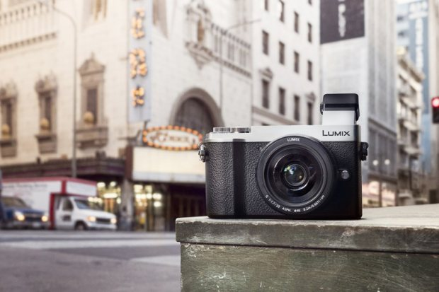 New from Panasonic, the GX9 and TZ200