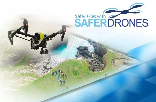Drone Safety with Dorset Police