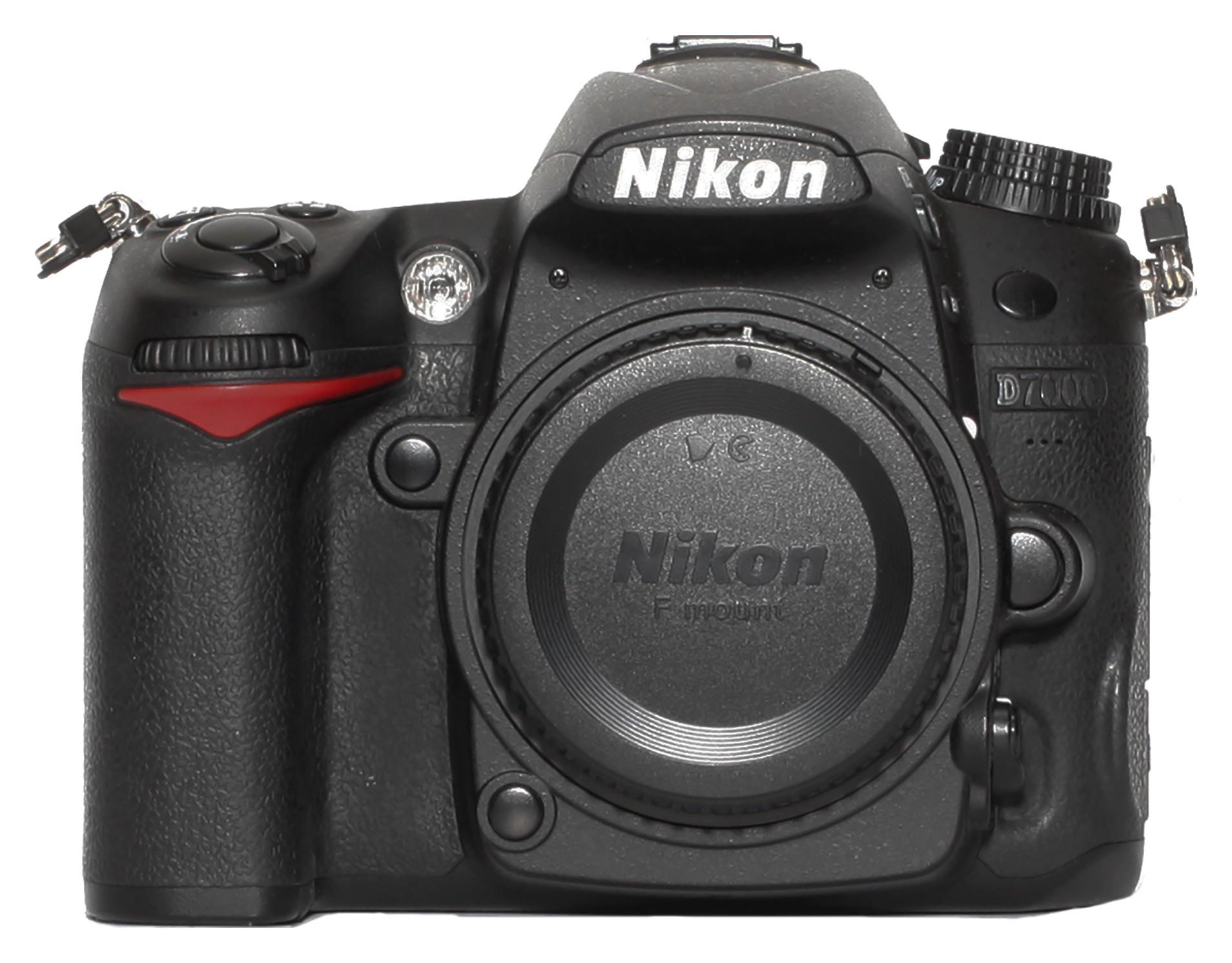 Used Nikon D7000 body