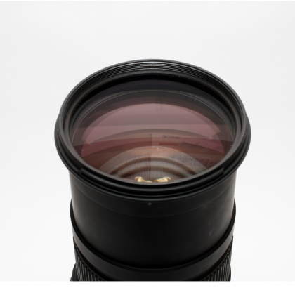 Used Sigma 150-500mm f5-6.3 OS for Nikon AF