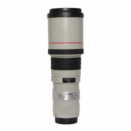 Used Canon EF 400mm f5.6