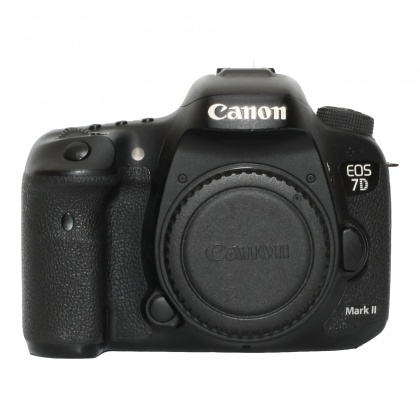 Used Canon EOS 7D MkII body