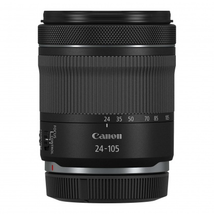 Canon RF 24-105mm f4-7.1 IS STM, Pre-order deposit