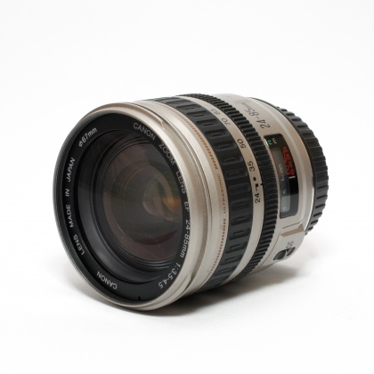 Used Canon EF 24-85mm f3.5-4.5