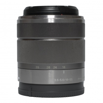 Used Sony E 18-55mm f3.5-5.6 OSS