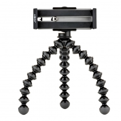 Joby GripTight GorillaPod Stand PRO Tablet, Black