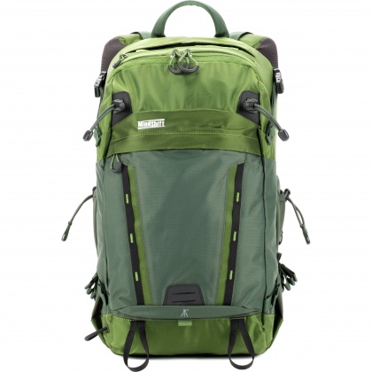 MindShift BackLight 18L Photo Daypack Woodland Green