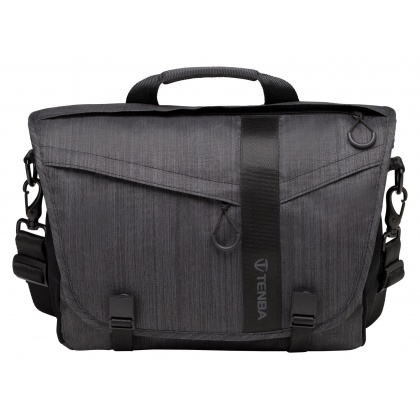 Tenba DNA 11 Messenger Bag Graphite
