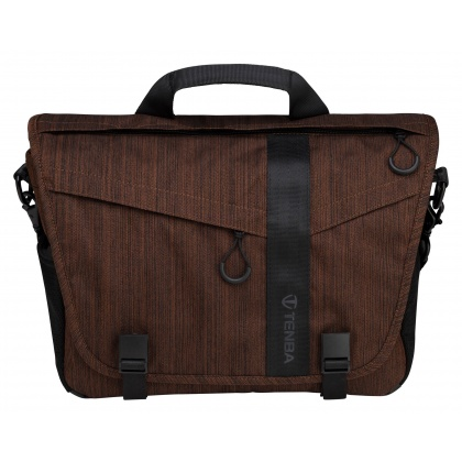 Tenba DNA 11 Messenger Bag Dark Copper
