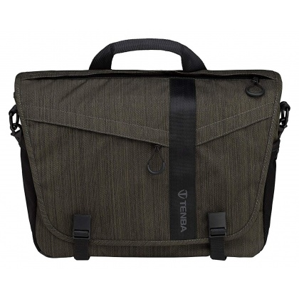 Tenba DNA 13 Messenger Bag Olive