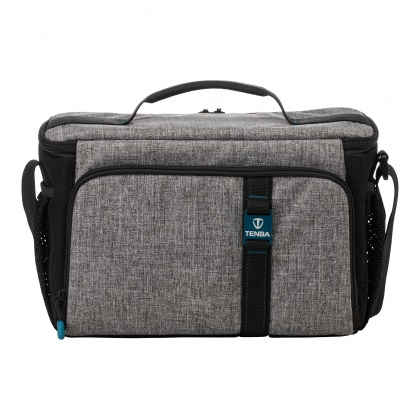 Tenba Skyline 12 Shoulder Bag Grey
