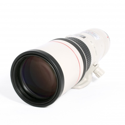 Used Canon EF 400mm F5.6 L USM