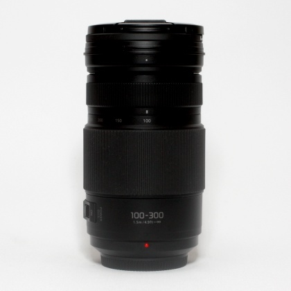 Used Panasonic 100-300mm f4-5.6 OIS II