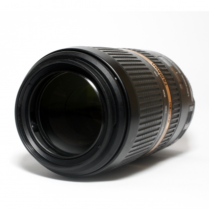 Used Tamron 70-300mm f4-5.6 Di SP for Canon EOS