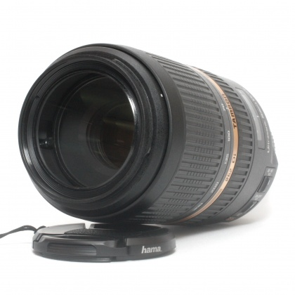 Used Tamron 70-300mm f4-5.6 Di SP for Nikon AF
