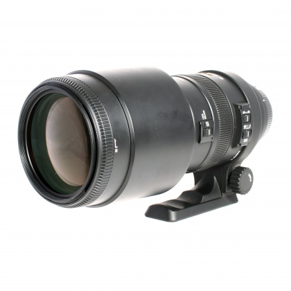 Used Sigma  EX DG 150-500mm f5-6.3 APO HSM OS for Canon EOS