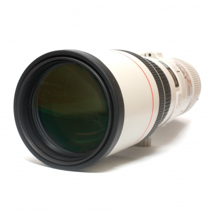 Used Canon EF 400mm f5.6 L
