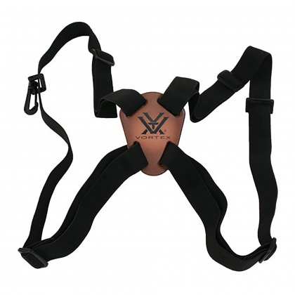 Vortex Elasticated 'Comfort' Binocular Harness