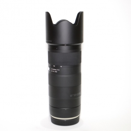 Used Tamron 70-210mm f4 USD for Canon EOS