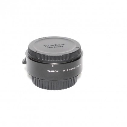 Used Lenses for Canon EOS