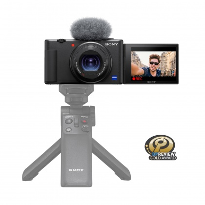 Sony Vlog Camera ZV-1