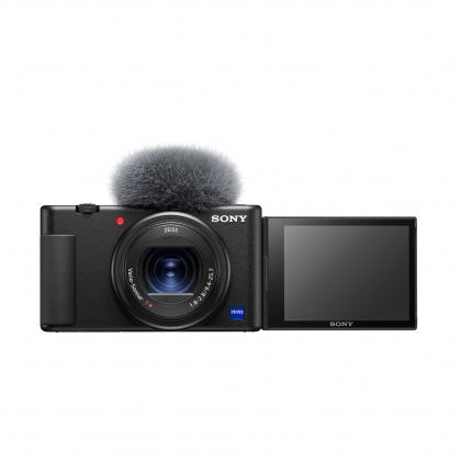 Sony Vlog ZV-1 Digital Camera