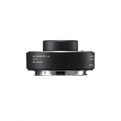 Sigma 1.4x Tele Converter TC-1411 for L Mount