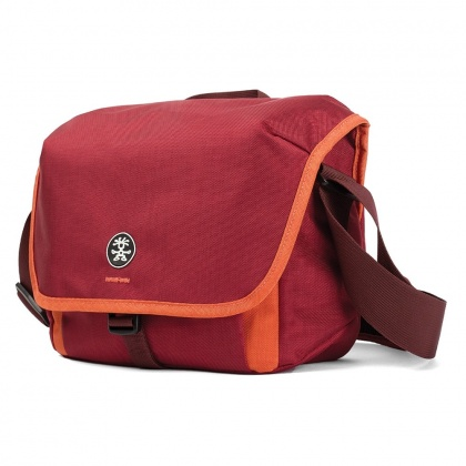 Crumpler Proper Roady 2.0 4500, Red/Orange