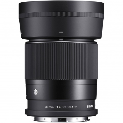 Sigma 30mm f1.4 DC DN C Lens for L Mount