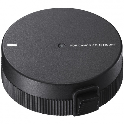 Sigma USB Dock for EF-M-Mount