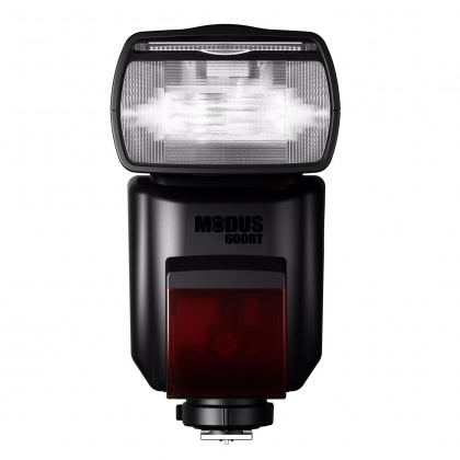 Hahnel Modus 600RT MK II Speedlight for Micro 4/3